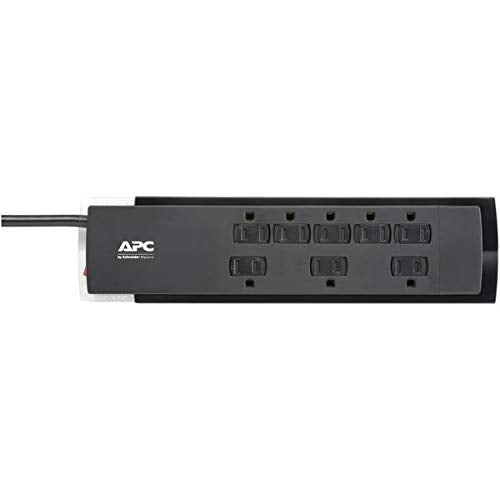 APC -Outlet Surge Protector Power Strip 3420 Joules