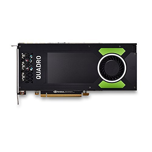 HP NVIDIA Quadro P4000 (8GB) Graphics Card (1ME40AT)