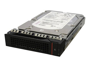 Lenovo Storage 0C19531 2TB 7.2K 3.5inch SAS 6Gbps Hot Swap Hard Drive for ThinkServer RD Series 540/640 Retail