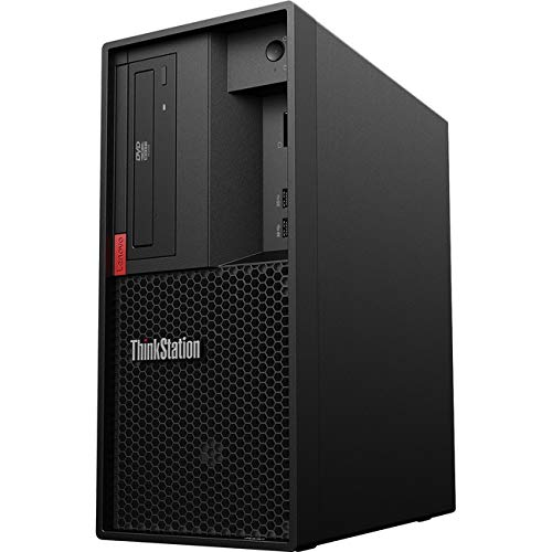 LENOVO COMMERCIAL - French ThinkStation P330, Intel i7-8700K (3.70GHz, 12MB), Windows 10 Pro 64, 16.