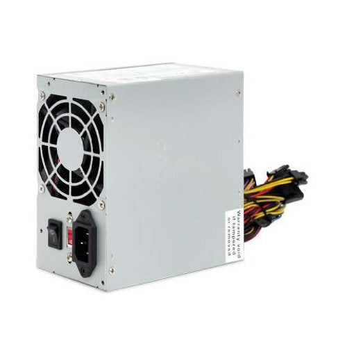 Coolmax 240-Pin 400 Power Supply with 1x80 mm Low Noise Cooling Fan (I-400)