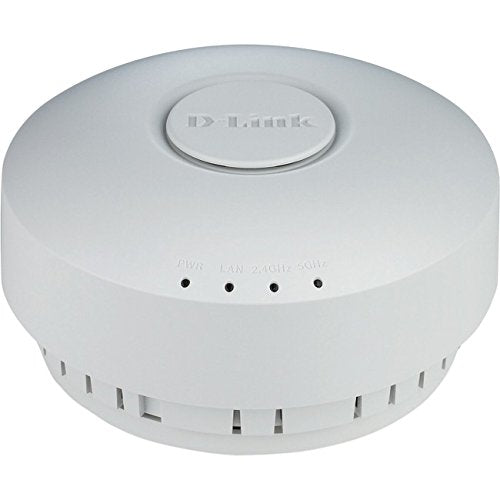 D-Link Dual Band 802.11AC Unified Wireless Access Point (DWL-6610AP)