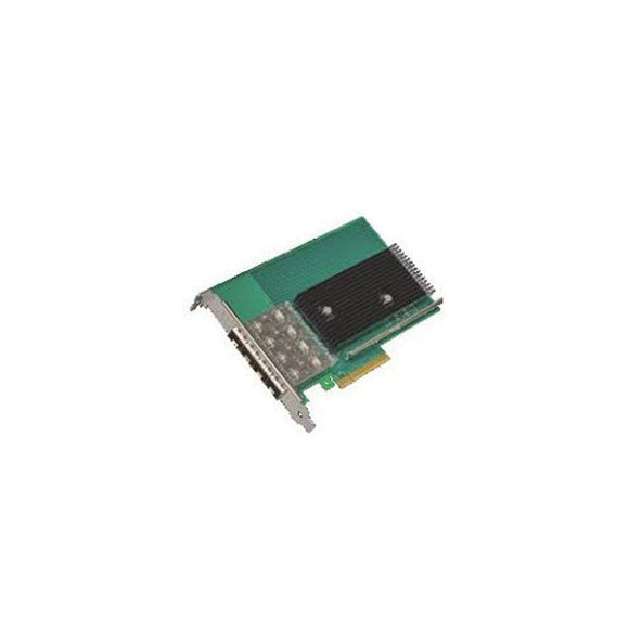 X722DA4 10Gigabit Ethernet Card