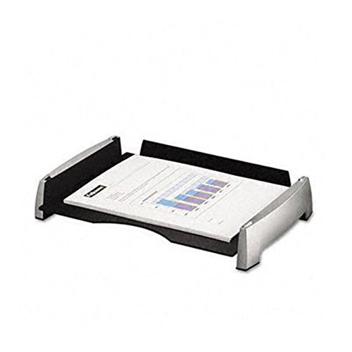 Fellowes 8031701 Side Load Letter Desk Tray