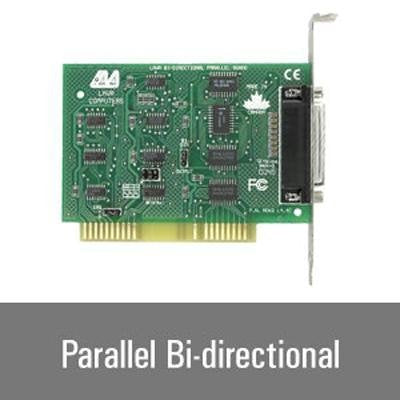 LAVA COMPUTER Bi-Directional Parallel Printer Port