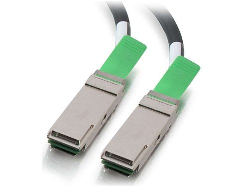 3m 26awg Qsfp+/Qsfp+ 40g Passive Infiniband Cable