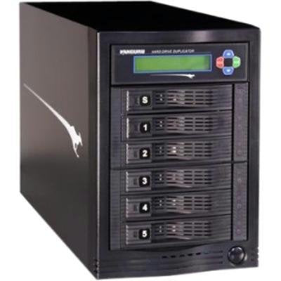 Kclone-5hd-Twr Hd 1 to 5 Duplicator Sata HDD