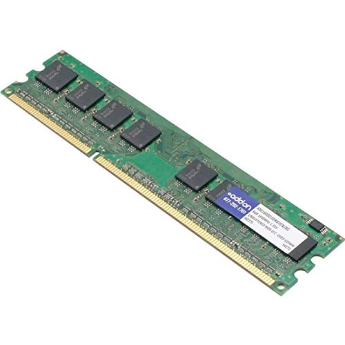 Add-On Computer JEDEC Standard 8GB DDR3-1600MHz x8 1.35V 240-Pin CL11 UDIMM(AM1600D3DR8VEN/8G)