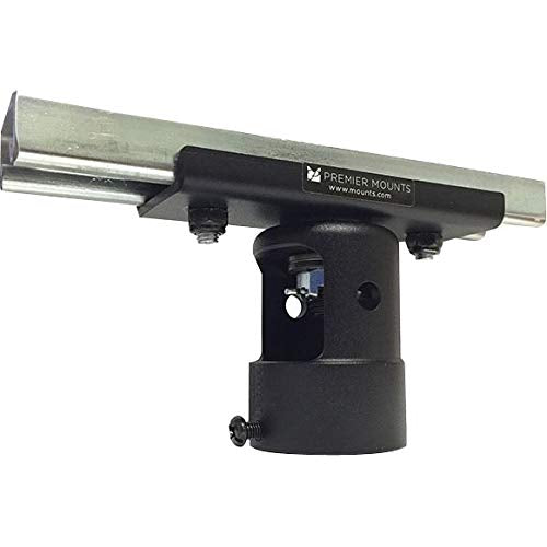 Premier Mounts PP-Ua Unistrut Adapter with 1.5In