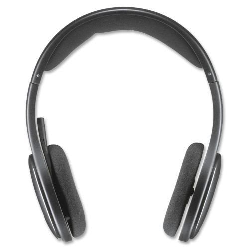 Open Box Logitech WIRELESS HEADSET H800