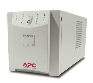 APC SU700X167 700VA 450W 120-230V UPS (Discontinued by Manufacturer)