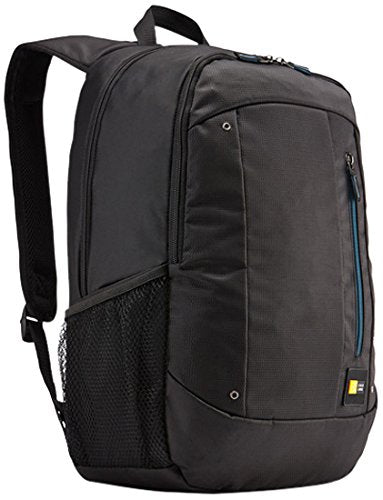 Case Logic Jaunt Wmbp-115 Carrying Case (backpack) For 16 Notebook, Tablet - Black - Polyester - S