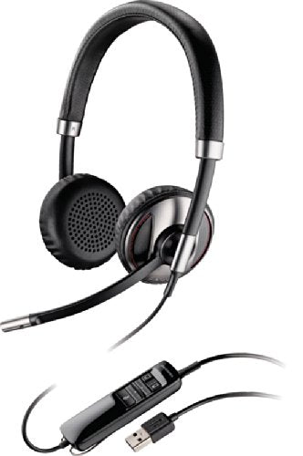 Plantronics Headset Headphone, (87506-12)