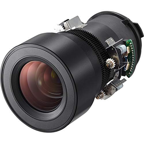 Optional Lens 1.3-3.02:1 for
