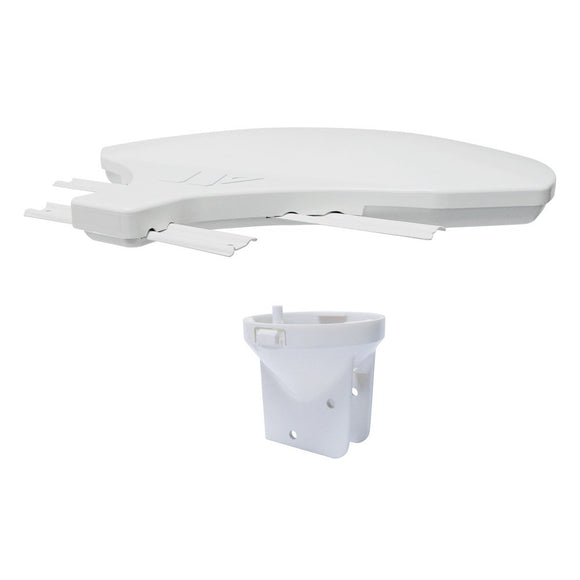 Open Box Winegard RZ-5000 Rayzar z1 Antenna Head - White