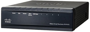 CISCO Dual Gigabit WAN VPN Router - RV042G-K9-NA