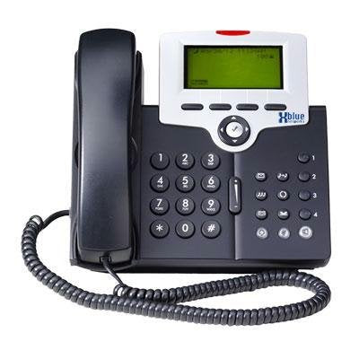 XBlue 47-9002 X-2020 IP Telephone