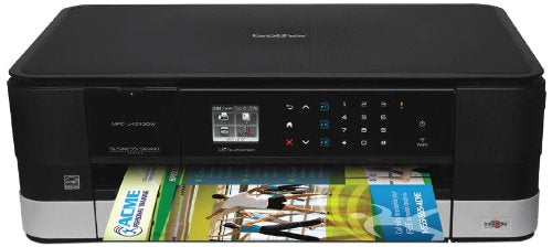 Brother MFC-J4310DW Business Smart Inkjet 11