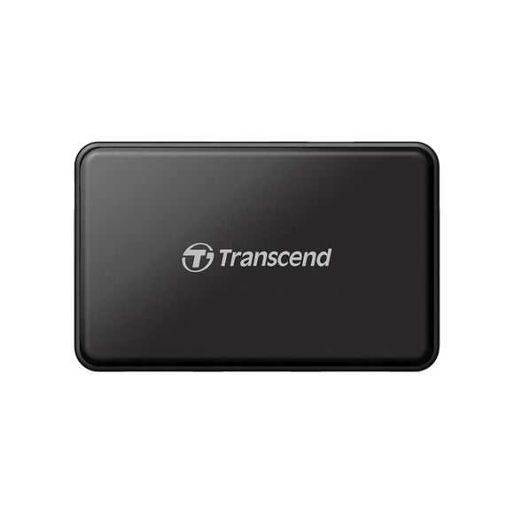 Transcend Information SuperSpeed USB 3.0 Hub (TS-HUB3K)