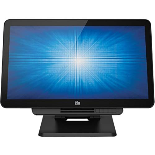 X-Series 20-inch AiO Touchscreen Computer (Rev B)