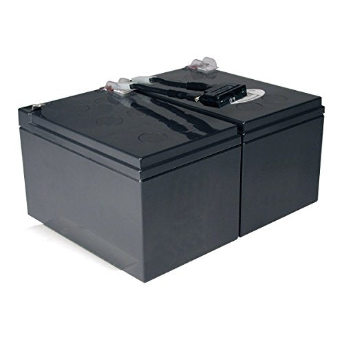 Tripp Lite RBC6A Replacement Battery Cartridge for Select APC UPS Models