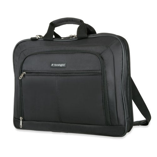 Kensington SP45 17-Inch Classic Notebook Case, Black (K62568US)