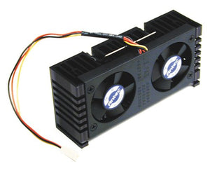 Antec P2 Heavy Duty Ball Bearing Fan with Heatsink