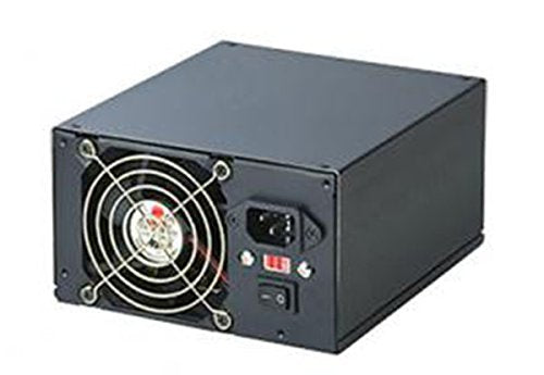 RetailPlus 700W Computer Power Supply ATX 80mm Dual Fan (RP-PS70-700W) PATA SATA