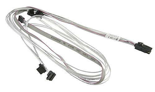 Supermicro SAS/SATA Data Transfer Cable CBL-0388L-01