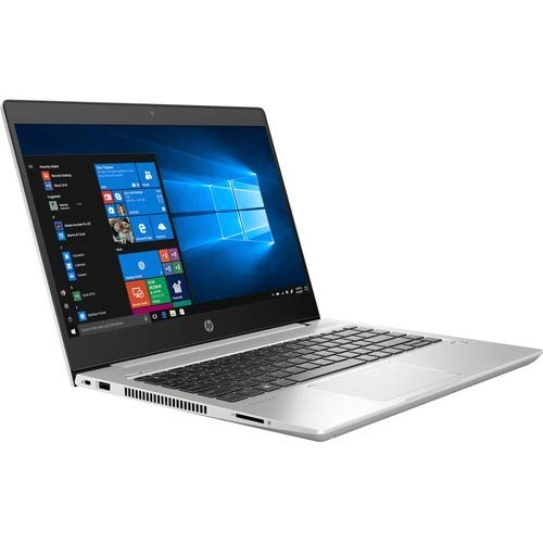 HP ProBook 440 G6   Core i5 8265U / 1.6 GHz - Win 10 Pro 64-bit - 8 GB RAM - 256 GB SSD NVMe, HP Value - 14