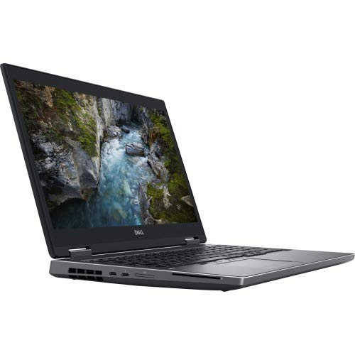 Dell Precision 7530 Vr Ready 15.6