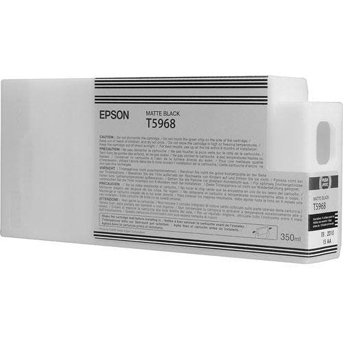 Epson - T596800 - Matte Black Ink SP 7900/9900 3