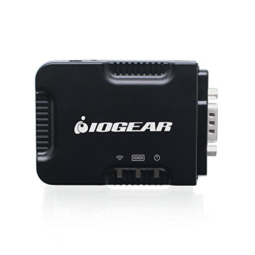 IOGEAR GearPower Charger for iPhone2