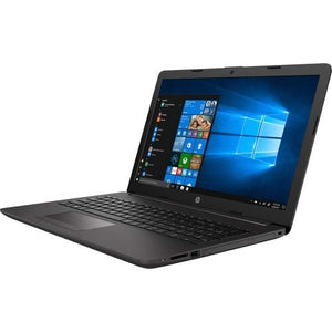 "HP 255 G7 15.6"" LCD Notebook - AMD (7th Gen) A6-9225 Dual-core (2 Core) 2.60 GHz - 8 GB DDR4 SDRAM - 256 GB SSD - Windows 10 Pro 64-bit (English) - 1366 x 768 - AMD Radeon R4 Graphics DDR4 SDRAM"