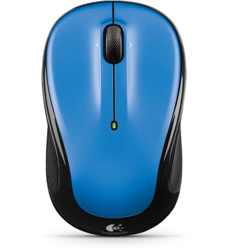 Wrles Mouse M325 New Blue