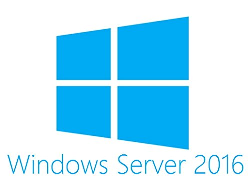 Microsoft R18-04938 Server 2016, 20 Users