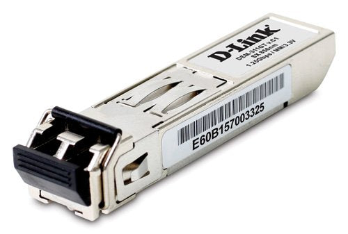 D-Link DEM-311GT 1000BASE-SX Mini-GBIC Gigabit Ethernet Module