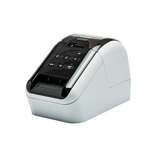 Brother Certified Refurbished Ultra-Fast Label Printer