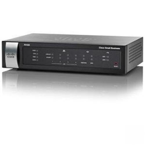 Cisco RV345P Router