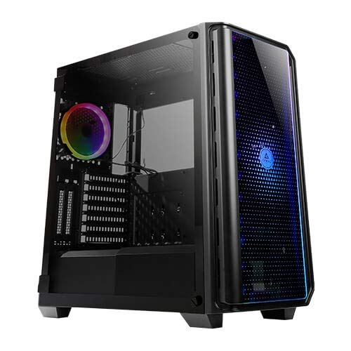 ANTEC 21IN CHASSIS ATX12V P4 4X5.25 6X3.5 NO P/S BIEGE