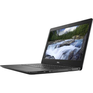 "Dell Latitude 3490 1366 x 768 14"" LCD Laptop with Intel Core i3-8130U Dual-core 2.2 GHz, 4GB RAM, 500GB HDD"