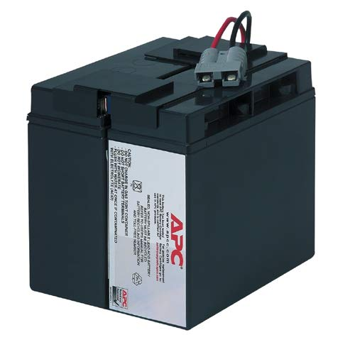 APC RBC7 REPLACEMENT BATTERY CARTRIDGE (7)