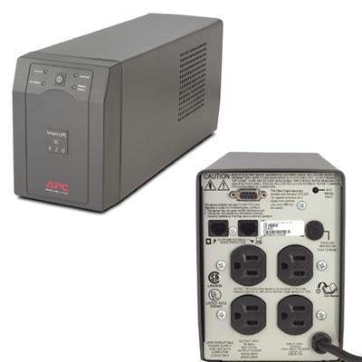 American Power Conversion Apwsc420 - Smart-Ups Sc Power Protection