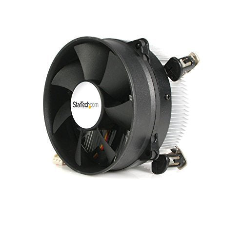 Open box StarTech.com 95mm CPU Cooler Fan with Heatsink for Socket LGA1156/1155 FAN1156PWM