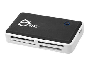 SIIG Card Reader/Writer
