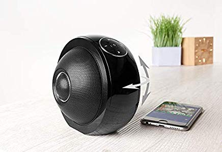 Divoom Atom Portable Bluetooth Speaker