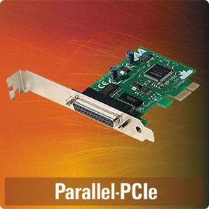 Lava Parallel PCIe - Parallel adapter - PCIe - parallel