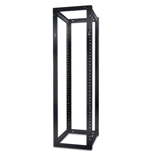 Netshelter 4 Post Open Frame Rack