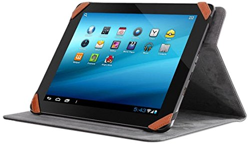 Aluratek Universal Tablet Case and Stand for All 10