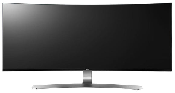 LG Electronics 34UC98 34-Inch WQHD IPS Curved LED Monitor (34